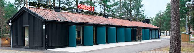 Bistro le garage lunchguiden - Le garage restaurant montbonnot ...