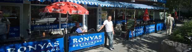 Ronyas Restaurang